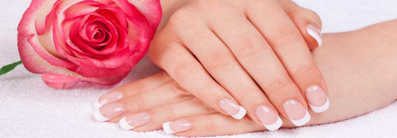 Где сделать наращивание ногтей